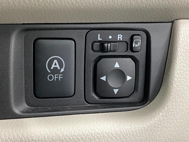 M e-アシスト 軽自動車 フォグランプ プライバシーガラス 純正CD 運転席シートヒーター タッチパネルオートエアコン FCMブレーキアシスト 誤発進抑制機能(22枚目)
