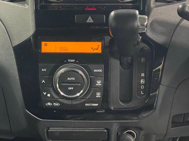 TS プッシュスタート キーフリー ディスチャージライト 純正アルミホイール フォグランプ 社外オーディオ 両側電動スライドドア(22枚目)