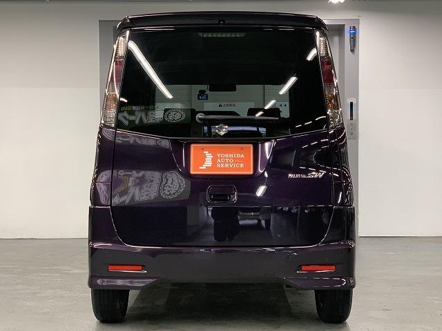 XS 社外オーディオ CD ETC 片側電動スライドドア 純正アルミホイール スマートキー プッシュスタート  フォグランプ オートエアコン 電動格納式ミラー Wエアバッグ ABS 軽自動車(7枚目)