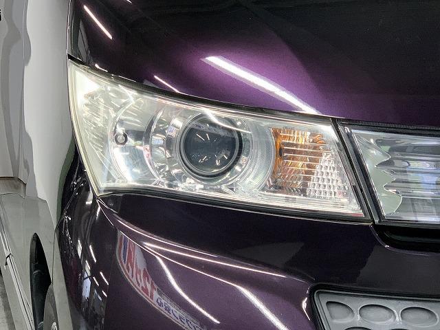 XS 社外オーディオ CD ETC 片側電動スライドドア 純正アルミホイール スマートキー プッシュスタート  フォグランプ オートエアコン 電動格納式ミラー Wエアバッグ ABS 軽自動車(11枚目)