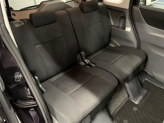XS 社外オーディオ CD ETC 片側電動スライドドア 純正アルミホイール スマートキー プッシュスタート  フォグランプ オートエアコン 電動格納式ミラー Wエアバッグ ABS 軽自動車(13枚目)
