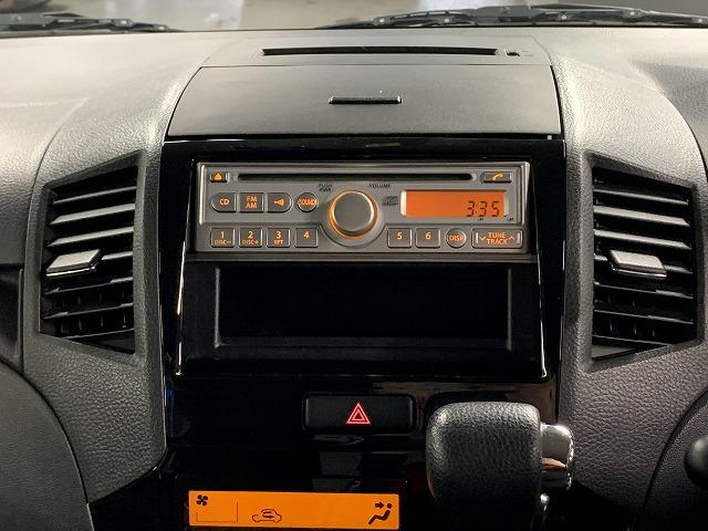 XS 社外オーディオ CD ETC 片側電動スライドドア 純正アルミホイール スマートキー プッシュスタート  フォグランプ オートエアコン 電動格納式ミラー Wエアバッグ ABS 軽自動車(18枚目)