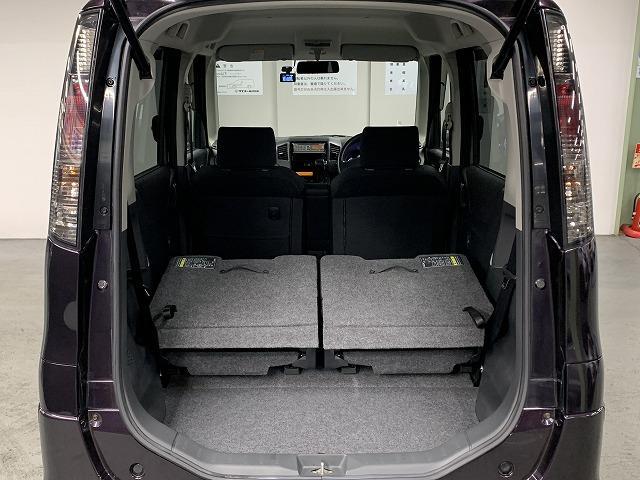 XS 社外オーディオ CD ETC 片側電動スライドドア 純正アルミホイール スマートキー プッシュスタート  フォグランプ オートエアコン 電動格納式ミラー Wエアバッグ ABS 軽自動車(22枚目)