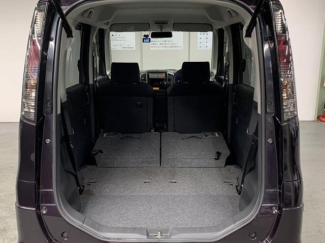 XS 社外オーディオ CD ETC 片側電動スライドドア 純正アルミホイール スマートキー プッシュスタート  フォグランプ オートエアコン 電動格納式ミラー Wエアバッグ ABS 軽自動車(23枚目)