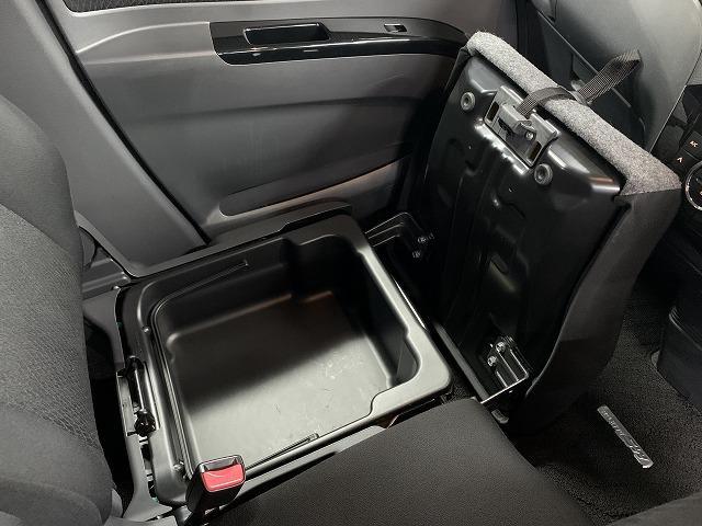 XS 社外オーディオ CD ETC 片側電動スライドドア 純正アルミホイール スマートキー プッシュスタート  フォグランプ オートエアコン 電動格納式ミラー Wエアバッグ ABS 軽自動車(39枚目)