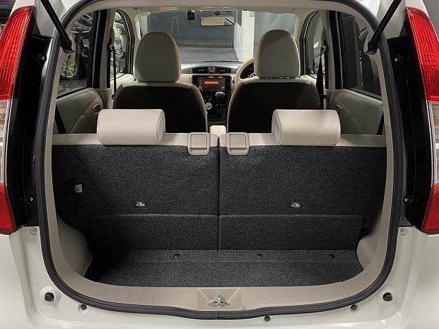 J 純正オーディオ CD ETC  キーレス   電動格納式ミラー シートリフター サイドバイザー フロアマット 純正ホイルキャップ  ベンチシート Wエアバッグ ABS 軽自動車(8枚目)