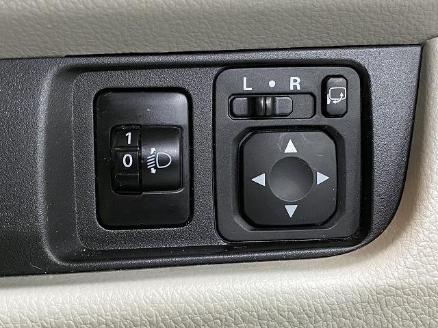 J 純正オーディオ CD ETC  キーレス   電動格納式ミラー シートリフター サイドバイザー フロアマット 純正ホイルキャップ  ベンチシート Wエアバッグ ABS 軽自動車(22枚目)