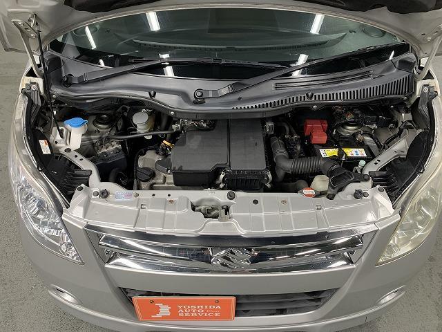 XS 片側電動スライドドア 純正アルミホイール スマートキー プッシュスタート  HIDヘッドライト フォグランプ オートエアコン 電動格納式ミラー  サイドバイザー   ベンチシート  ABS 軽自動車(20枚目)