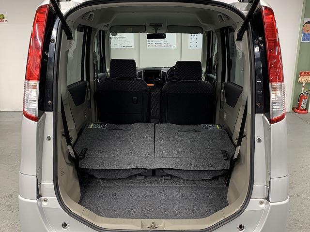 XS 片側電動スライドドア 純正アルミホイール スマートキー プッシュスタート  HIDヘッドライト フォグランプ オートエアコン 電動格納式ミラー  サイドバイザー   ベンチシート  ABS 軽自動車(24枚目)