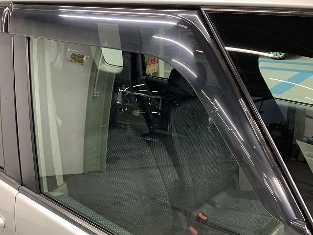 XS 片側電動スライドドア 純正アルミホイール スマートキー プッシュスタート  HIDヘッドライト フォグランプ オートエアコン 電動格納式ミラー  サイドバイザー   ベンチシート  ABS 軽自動車(27枚目)