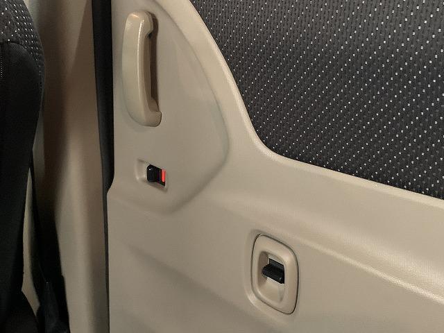 XS 片側電動スライドドア 純正アルミホイール スマートキー プッシュスタート  HIDヘッドライト フォグランプ オートエアコン 電動格納式ミラー  サイドバイザー   ベンチシート  ABS 軽自動車(40枚目)