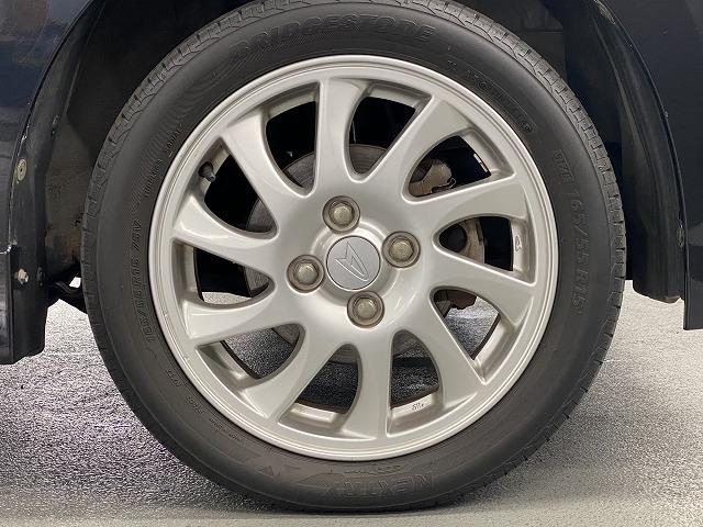カスタムRS ETC 片側電動スライドドア 純正アルミホイール スマートキー フォグランプ オートエアコン 電動格納式ミラー サイドバイザー フロアマット ベンチシート Wエアバッグ ABS 軽自動車(12枚目)