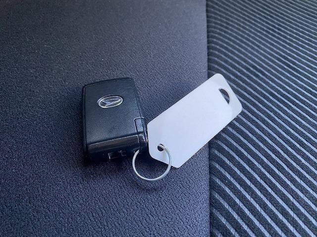 カスタムRS ETC 片側電動スライドドア 純正アルミホイール スマートキー フォグランプ オートエアコン 電動格納式ミラー サイドバイザー フロアマット ベンチシート Wエアバッグ ABS 軽自動車(19枚目)