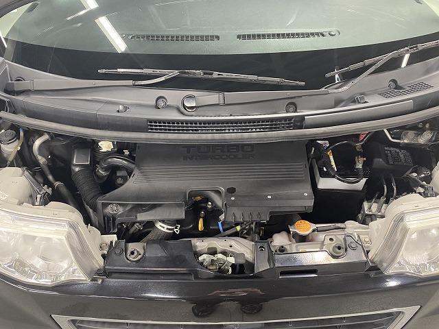 カスタムRS ETC 片側電動スライドドア 純正アルミホイール スマートキー フォグランプ オートエアコン 電動格納式ミラー サイドバイザー フロアマット ベンチシート Wエアバッグ ABS 軽自動車(20枚目)