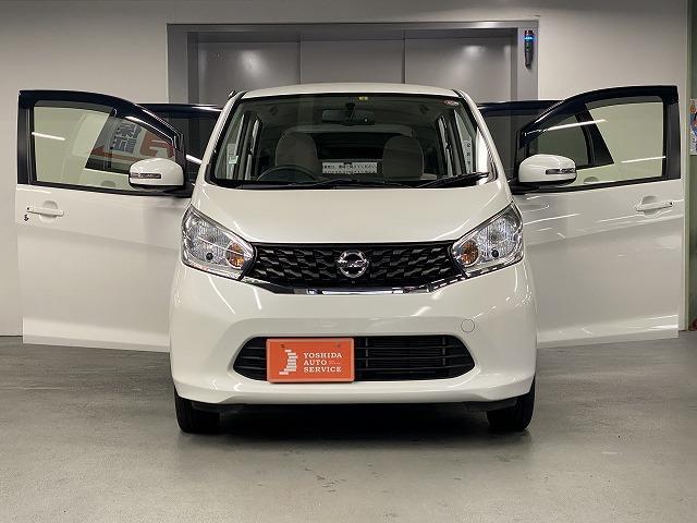 X 純正オーディオ CD キーレス オートエアコン 電動格納式ミラー サイドバイザー フロアマット 純正ホイルキャップ  ベンチシート アイドリングストップ Wエアバッグ ABS 軽自動車(28枚目)