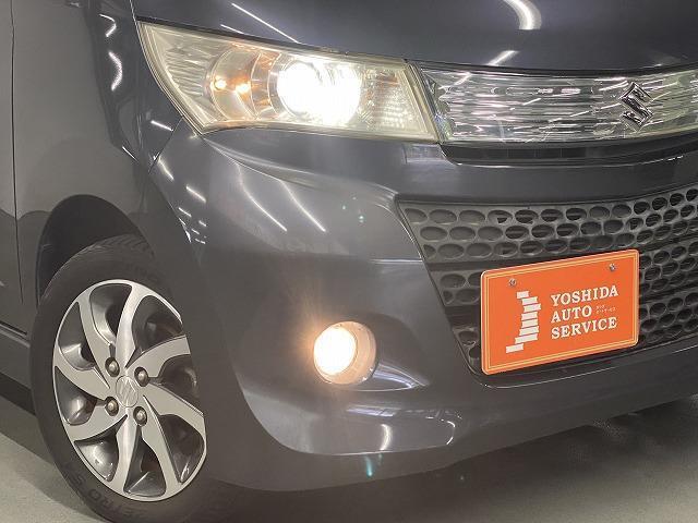 XS 社外ナビ ETC 片側電動スライドドア 純正アルミホイール スマートキー プッシュスタート フォグランプ オートエアコン  電動格納式ミラー フロアマット ベンチシート Wエアバッグ ABS 軽自動車(10枚目)