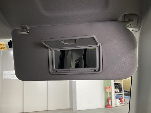 XS 社外ナビ ETC 片側電動スライドドア 純正アルミホイール スマートキー プッシュスタート フォグランプ オートエアコン  電動格納式ミラー フロアマット ベンチシート Wエアバッグ ABS 軽自動車(23枚目)