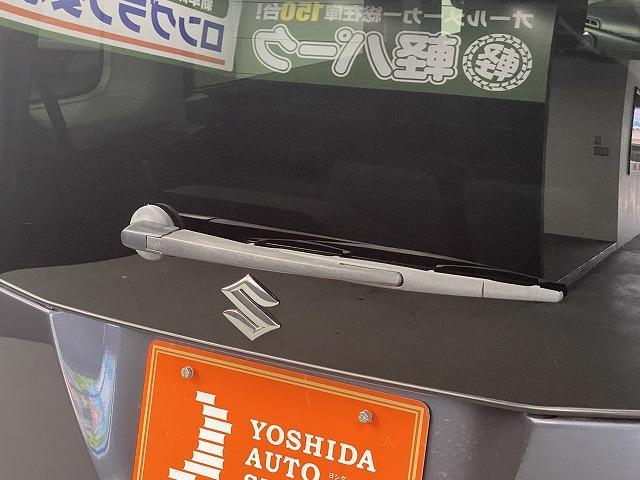 XS 社外ナビ ETC 片側電動スライドドア 純正アルミホイール スマートキー プッシュスタート フォグランプ オートエアコン  電動格納式ミラー フロアマット ベンチシート Wエアバッグ ABS 軽自動車(29枚目)