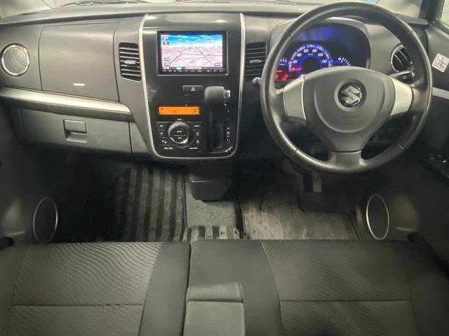 純正アルミホイール スマートキー プッシュスタート  フォグランプ オートエアコン 電動格納式ミラー サイドバイザー フロアマット ベンチシート  Wエアバッグ ABS 軽自動車 社外ナビ(14枚目)