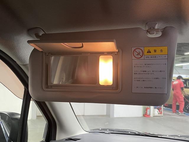 純正アルミホイール スマートキー プッシュスタート  フォグランプ オートエアコン 電動格納式ミラー サイドバイザー フロアマット ベンチシート  Wエアバッグ ABS 軽自動車 社外ナビ(25枚目)