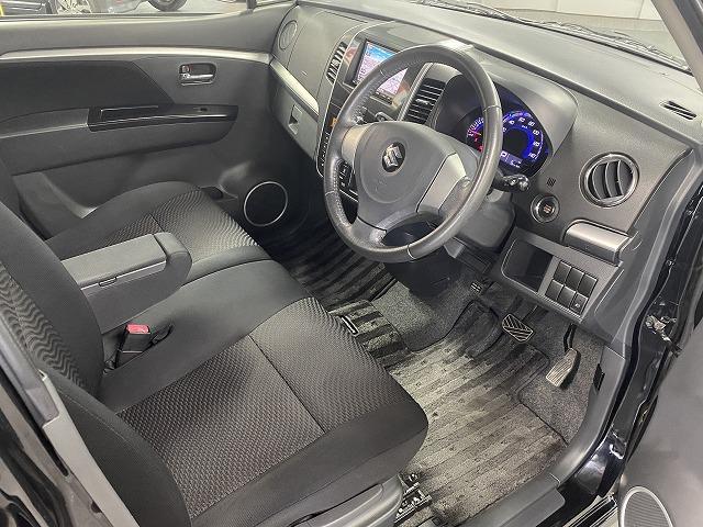 純正アルミホイール スマートキー プッシュスタート  フォグランプ オートエアコン 電動格納式ミラー サイドバイザー フロアマット ベンチシート  Wエアバッグ ABS 軽自動車 社外ナビ(27枚目)