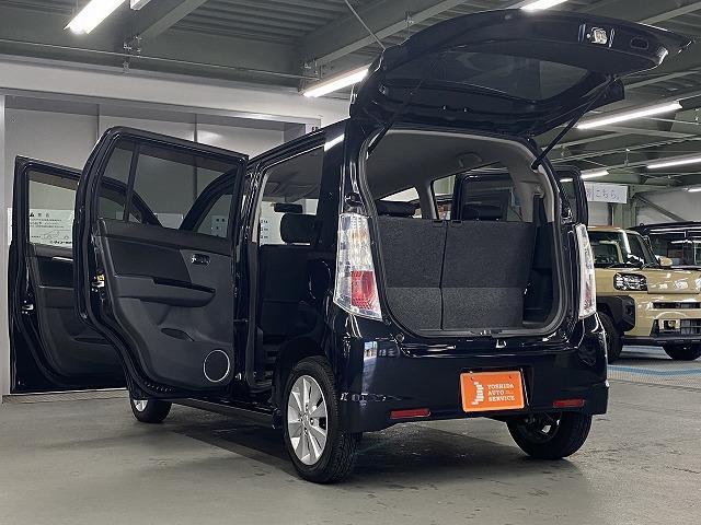 純正アルミホイール スマートキー プッシュスタート  フォグランプ オートエアコン 電動格納式ミラー サイドバイザー フロアマット ベンチシート  Wエアバッグ ABS 軽自動車 社外ナビ(32枚目)