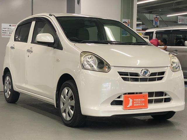 X 純正オーディオ マニュアルエアコン キーレス フロアマット サイドバイザー 電動格納ミラー パワーステアリング 軽自動車 ABS(6枚目)