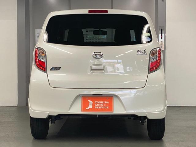 X 純正オーディオ マニュアルエアコン キーレス フロアマット サイドバイザー 電動格納ミラー パワーステアリング 軽自動車 ABS(11枚目)