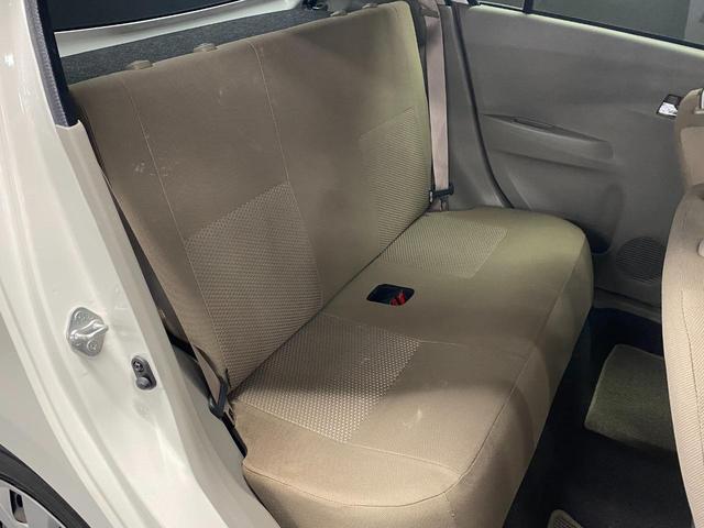 X 純正オーディオ マニュアルエアコン キーレス フロアマット サイドバイザー 電動格納ミラー パワーステアリング 軽自動車 ABS(16枚目)