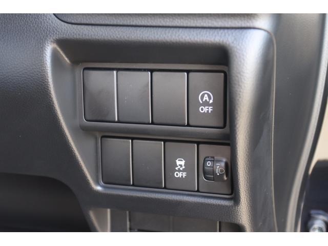 スズキ ワゴンR ハイブリッドFX アイドリングストップ スマートキー ABS