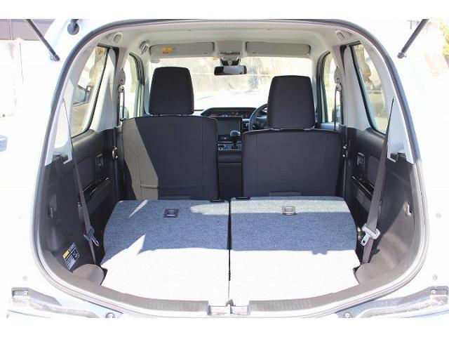 ハイブリッドT 軽自動車 届出済未使用車 ターボ キーフリー(8枚目)