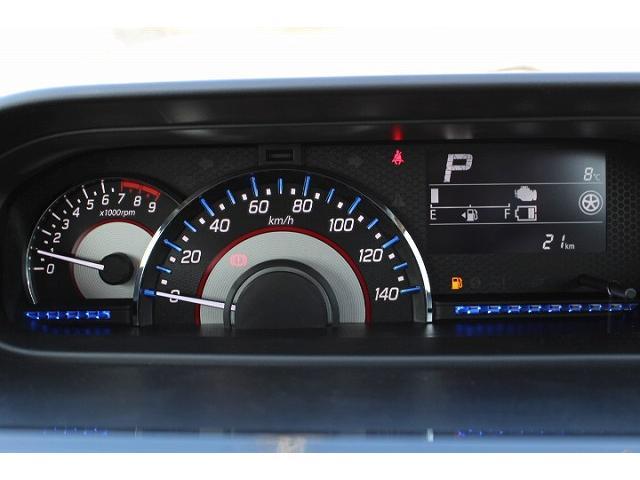 ハイブリッドT 軽自動車 届出済未使用車 ターボ キーフリー(13枚目)