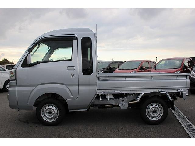 ジャンボ 軽自動車 ETC キーレス トラック エアコン(5枚目)