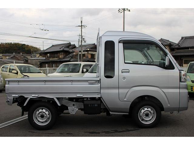 ジャンボ 軽自動車 ETC キーレス トラック エアコン(6枚目)