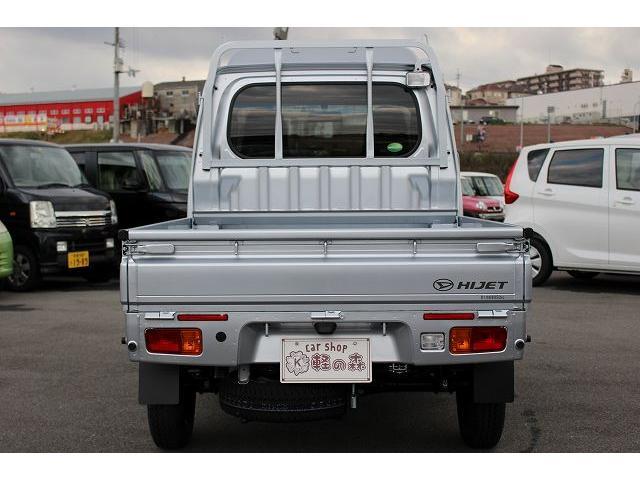 ジャンボ 軽自動車 ETC キーレス トラック エアコン(8枚目)