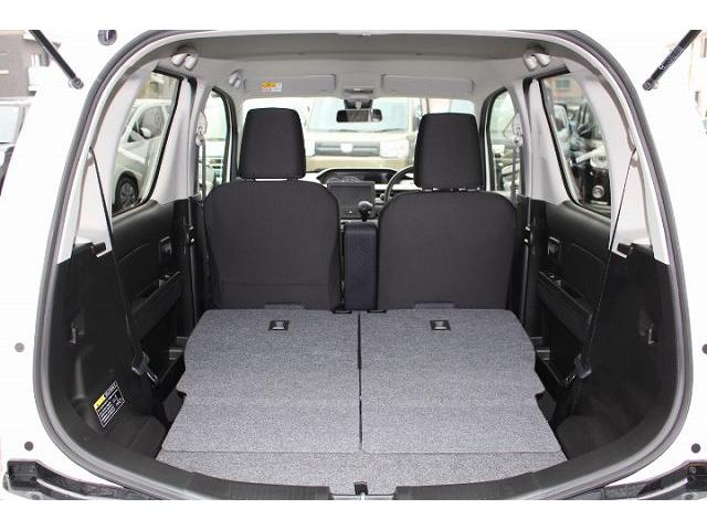 運転席・助手席両側にエアバックが付いているので万が一の事故もお客様を守るための衝撃緩和システムが見方になりますよ!