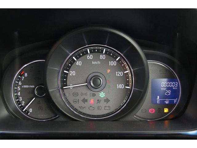 G SSパッケージII 届出済未使用車 検査34年3月まで(11枚目)