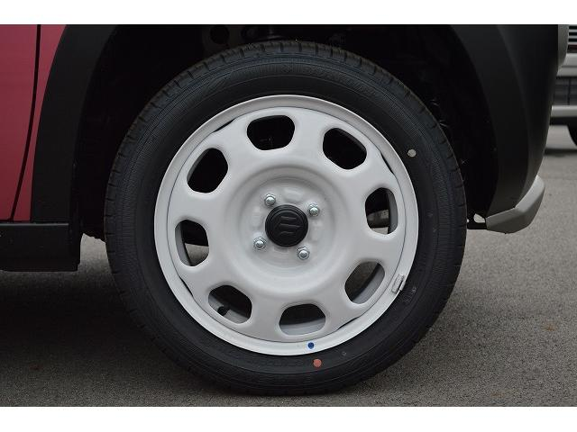 Gデュアルカメラブレーキサポート 届出済未使用車 CVT(19枚目)