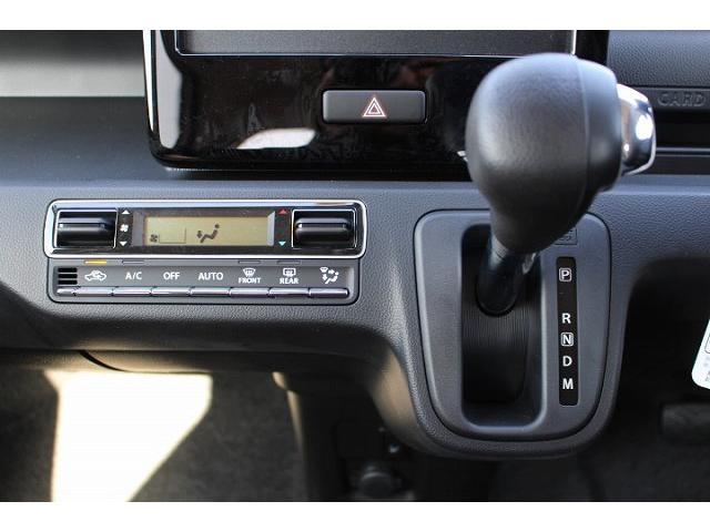 ハイブリッドT 軽自動車 届出済未使用車 ターボ キーフリー(14枚目)
