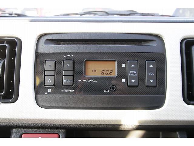 GL 軽自動車 届出済未使用車 キーレスキー シートヒーター(18枚目)