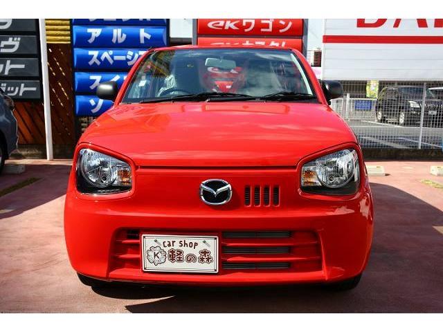 GL 軽自動車 届出済未使用車 キーレスキー シートヒーター(5枚目)