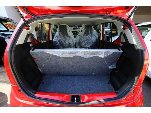 GL 軽自動車 届出済未使用車 キーレスキー シートヒーター(9枚目)