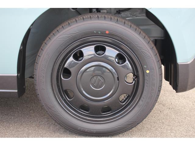 ハイブリッドXZ 軽自動車 届出済未使用車 衝突被害軽減ブレーキ 両側パワースライドドア スマートキー パワステ パワーウィンドウ Wエアバッグ(13枚目)
