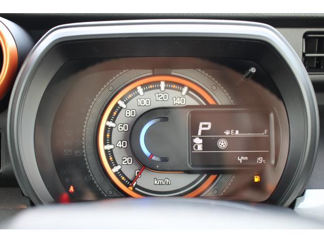 ハイブリッドXZ 軽自動車 届出済未使用車 衝突被害軽減ブレーキ 両側パワースライドドア スマートキー パワステ パワーウィンドウ Wエアバッグ(17枚目)