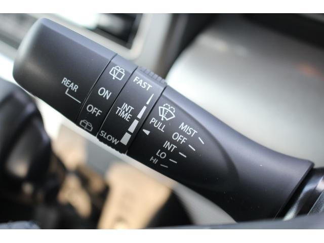 ハイブリッドXZ 軽自動車 届出済未使用車 衝突被害軽減ブレーキ 両側パワースライドドア スマートキー パワステ パワーウィンドウ Wエアバッグ(25枚目)