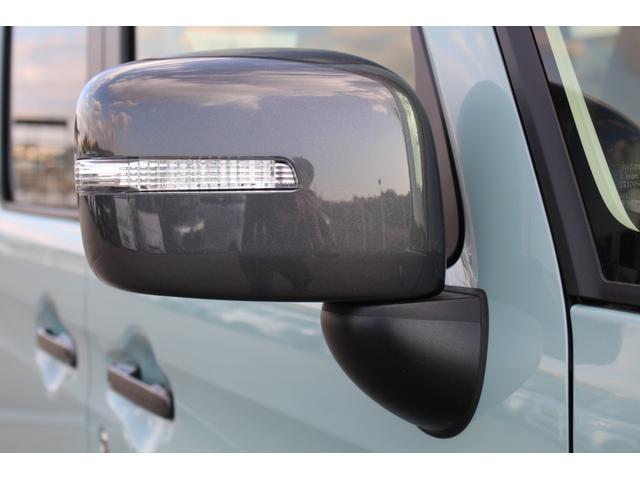 ハイブリッドXZ 軽自動車 届出済未使用車 衝突被害軽減ブレーキ 両側パワースライドドア スマートキー パワステ パワーウィンドウ Wエアバッグ(28枚目)