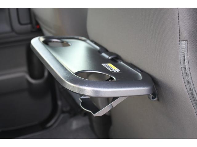 ハイブリッドXZ 軽自動車 届出済未使用車 衝突被害軽減ブレーキ 両側パワースライドドア スマートキー パワステ パワーウィンドウ Wエアバッグ(31枚目)