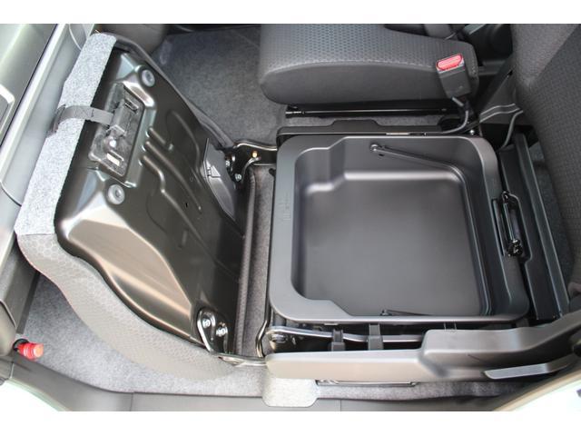 ハイブリッドXZ 軽自動車 届出済未使用車 衝突被害軽減ブレーキ 両側パワースライドドア スマートキー パワステ パワーウィンドウ Wエアバッグ(35枚目)