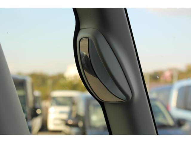 ハイブリッドXZ 軽自動車 届出済未使用車 衝突被害軽減ブレーキ 両側パワースライドドア スマートキー パワステ パワーウィンドウ Wエアバッグ(38枚目)