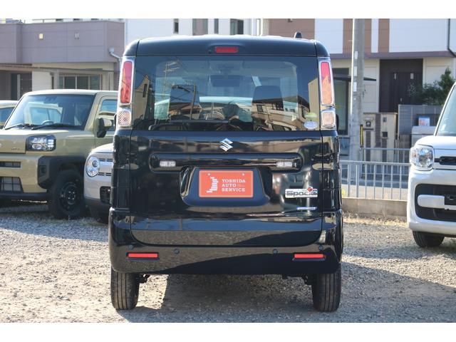 ハイブリッドX 軽自動車 届出済未使用車 衝突被害軽減ブレーキ スマートキー プッシュスタート 両側パワースライドドア(7枚目)